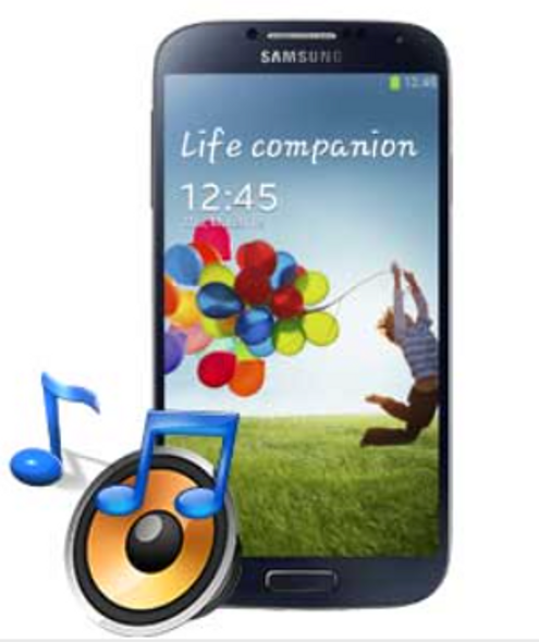 Samsung Galaxy S4 Speaker Replacement