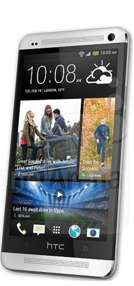 HTC ONE M7 Software Repair