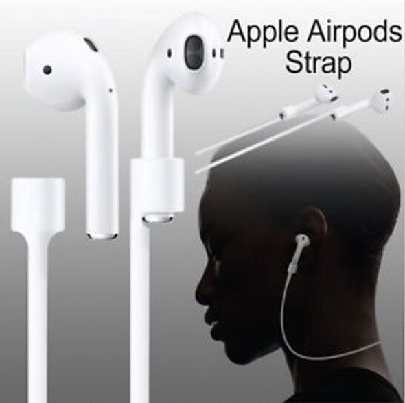 Airpod Straps - Anti loss Protection for your Apple Airpods