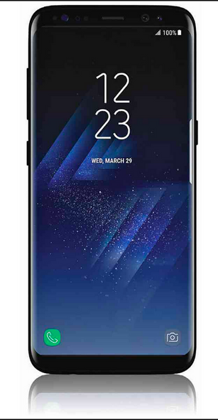 Samsung Galaxy S8 Liquid/Water Damage Treatment