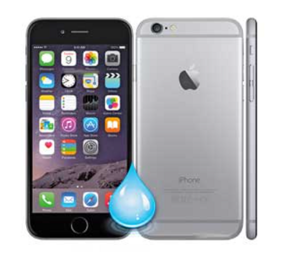 iPhone Repair - iPhone 6  Liquid/Water Damage Repair