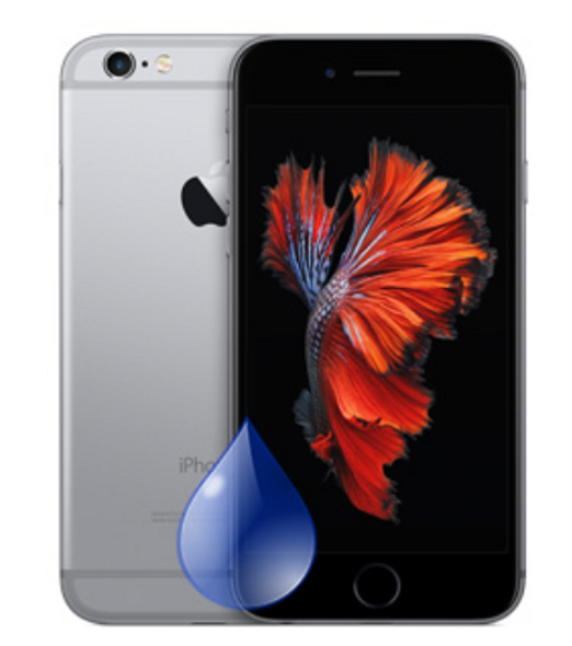 iPhone Repair - iPhone 6s  Plus Liquid/Water Damage Repair