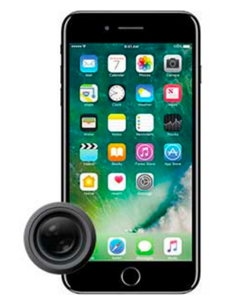 iPhone Repair - iPhone 7 Back Camera Lens Replacement