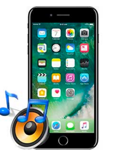 iPhone Repair - iPhone 7 Speaker Disabled/ Grayed Out Replacement