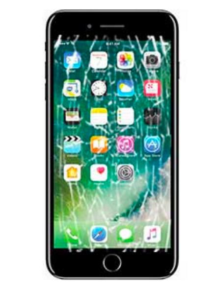 iPhone Repair - iPhone 7 Plus Screen Replacement