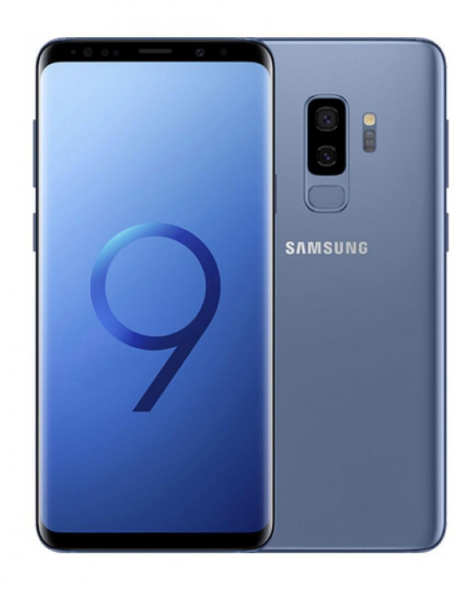 Mint Samsung Galaxy S9