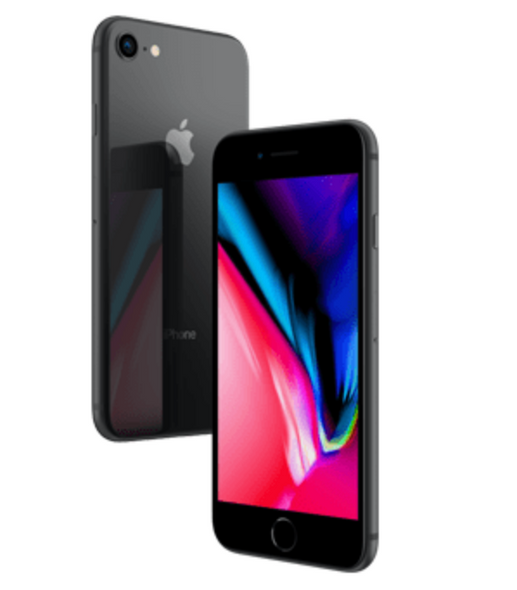BRAND NEW OPEN BOX IPHONE 8 64GB UNLOCKED