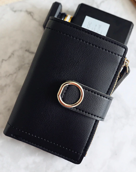 Clutch wallet - High quality Leather wallet