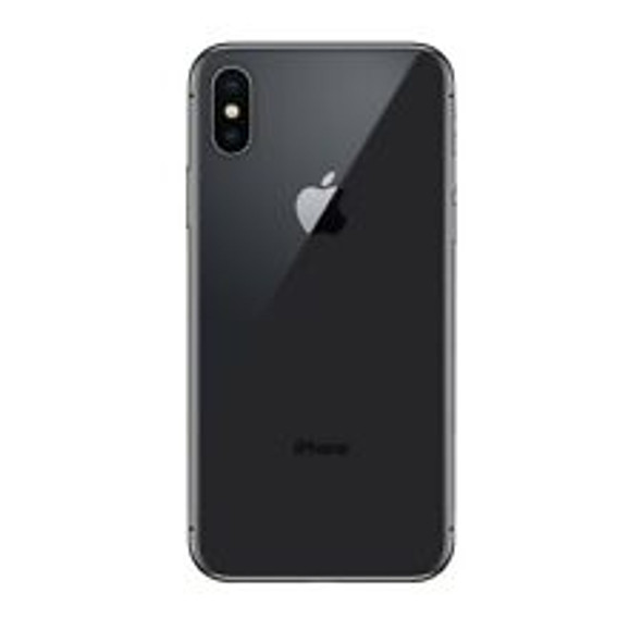 iPhone Repair - iPhone X Back Housing Replacement