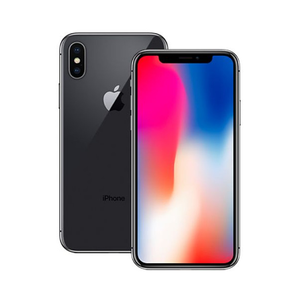 iPhone Repair - iPhone X Back Glass Replacement