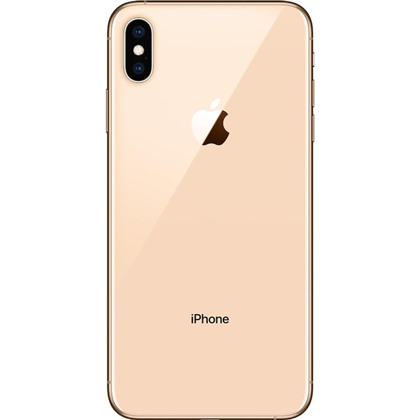 iPhone Repair - iPhone XS Back Housing Replacement