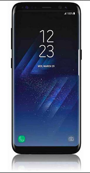 Samsung Galaxy S8 PLUS Software Update