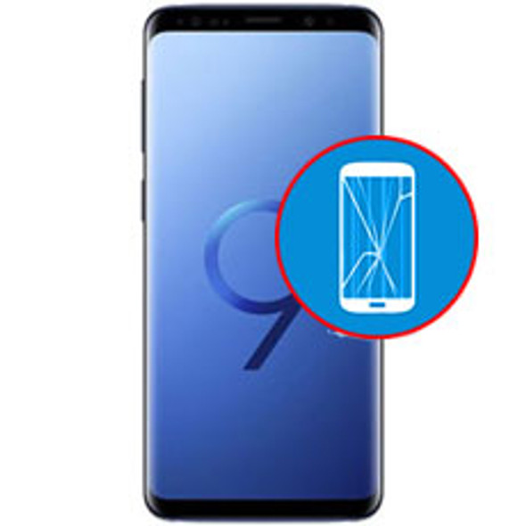 Samsung Galaxy S9 Screen Replacement