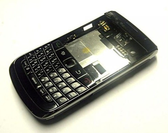 OEM RIM Black BlackBerry Bold 9700 9780 Housing