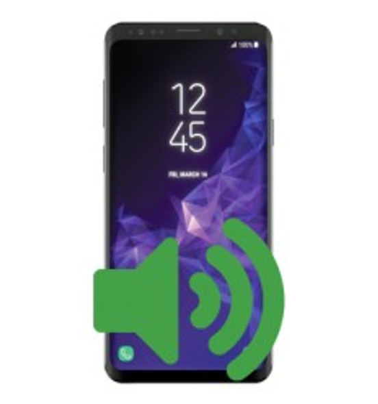 Samsung Galaxy S9 PLUS Speaker Replacement