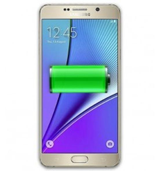 Samsung Galaxy j110/ j120 Battery Replacement
