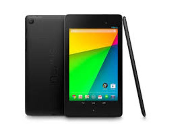 Nexus 7 Battery Replacement