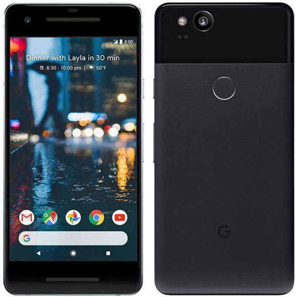 Pixel 2 Battery Replacement