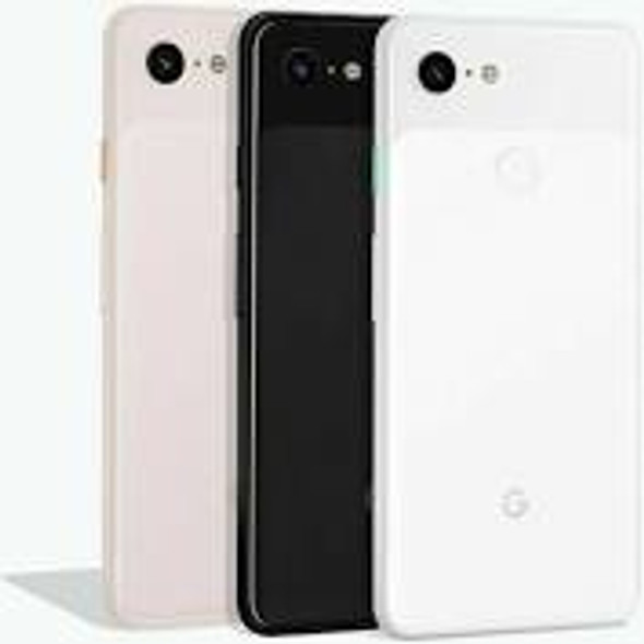 Pixel 3 Screen Replacement