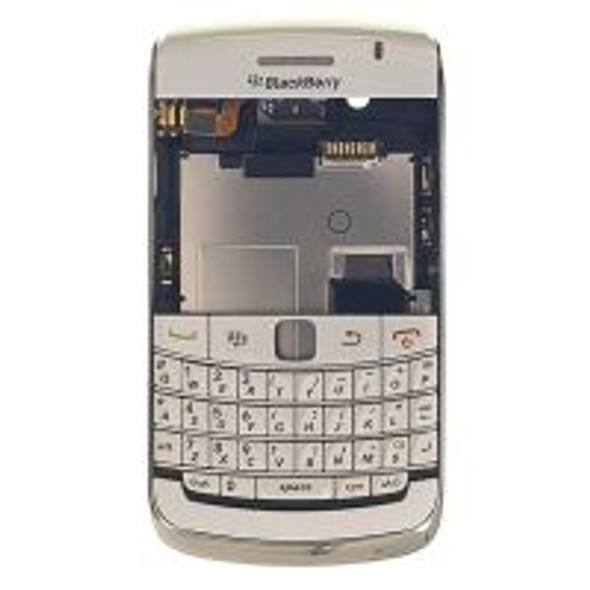 OEM RIM White BlackBerry Bold 9700 9780 Housing