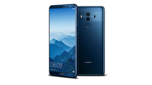 Huawei Mate 10 Pro Screen Replacement