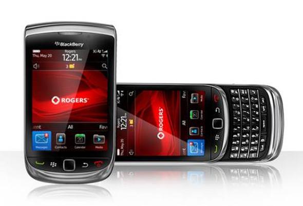 Blackberry Torch 9800 - Unlocked