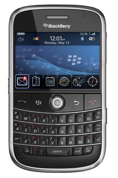 Blackberry Bold 9000 - Unlocked