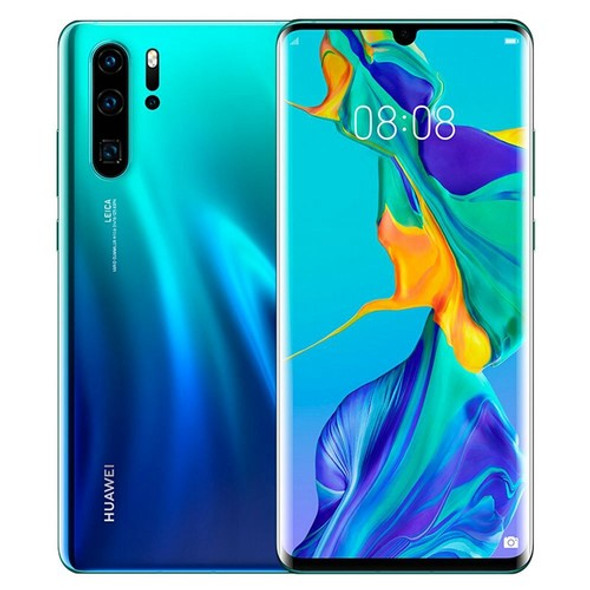 Huawei P30 Water Damage