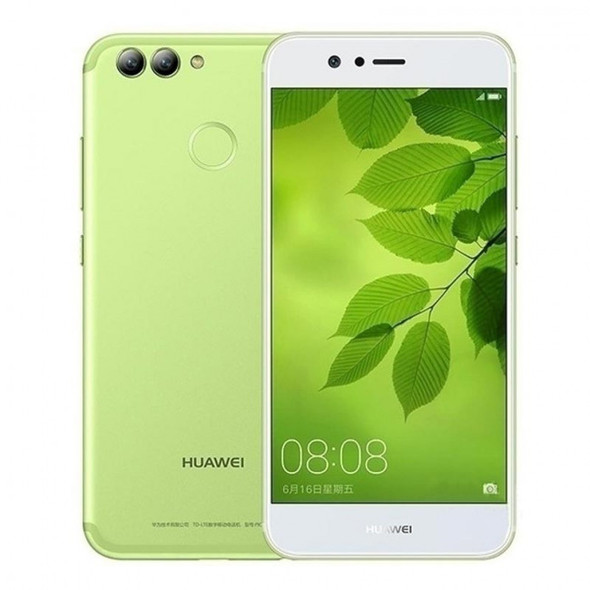 Huawei Nova Plus 2 Screen Replacement