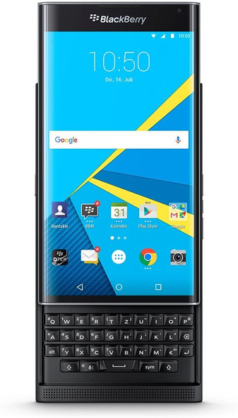 Blackberry Priv Baterry Replacement