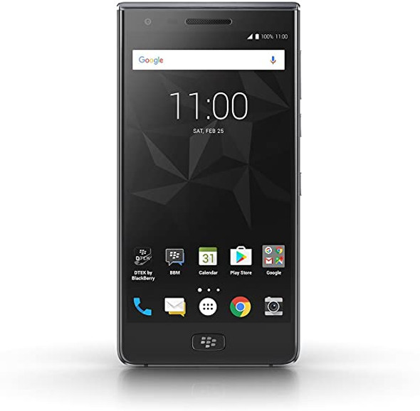 Blackberry Motion Screen Replacement