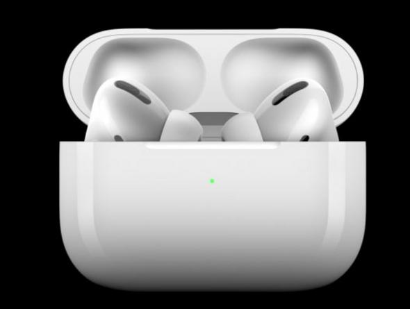 New Open Box Authentic Apple Airpod Pro