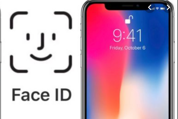 Mint iPhone X 64gb Unlocked