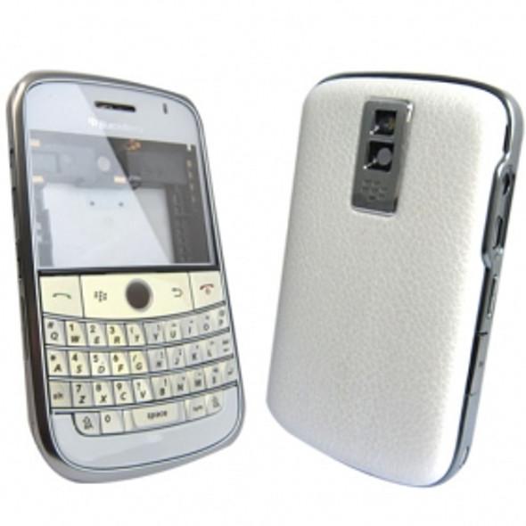 Blackberry Bold 9000 Housing