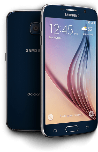 Mint Samsung Galaxy S6 32gb Unlocked