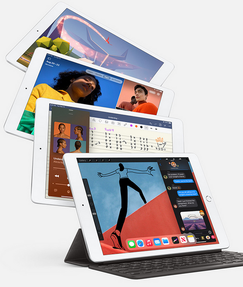 New Sealed iPad 8th Generation 32gb wifi