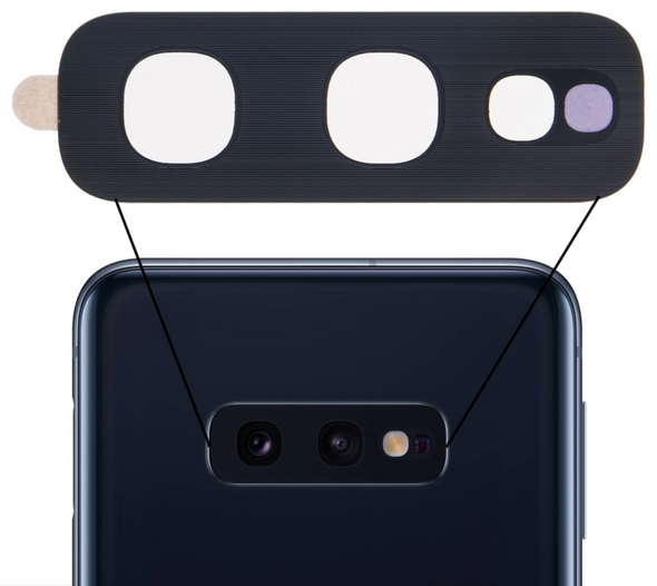 Samsung Galaxy Back Camera Lens Replacement