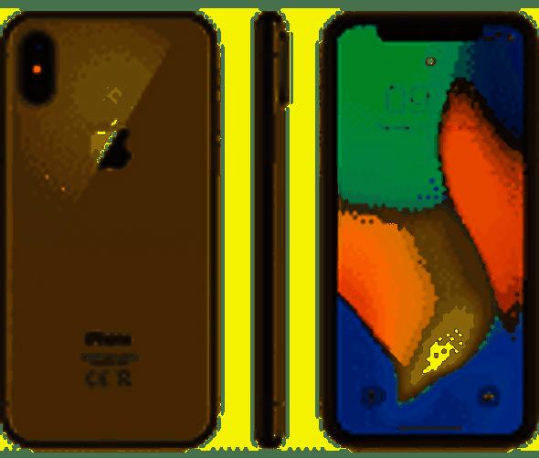 Mint iPhone X 256gb