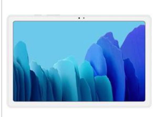 New Sealed Samsung Galaxy Tab A7 32gb Wifi