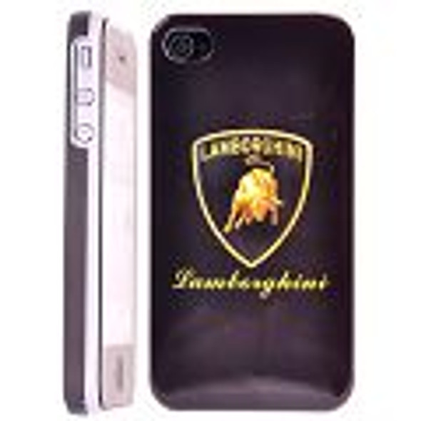 Lamborghini, Ferrari Hard IPhone 4 Case