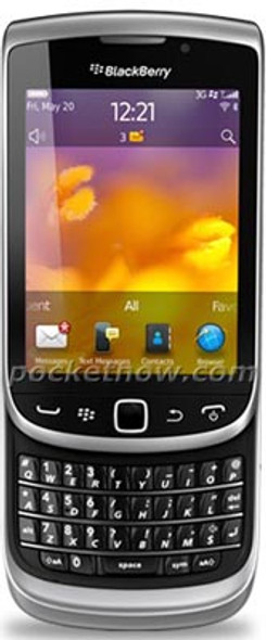 Blackberry Torch 2 9810 - Unlocked