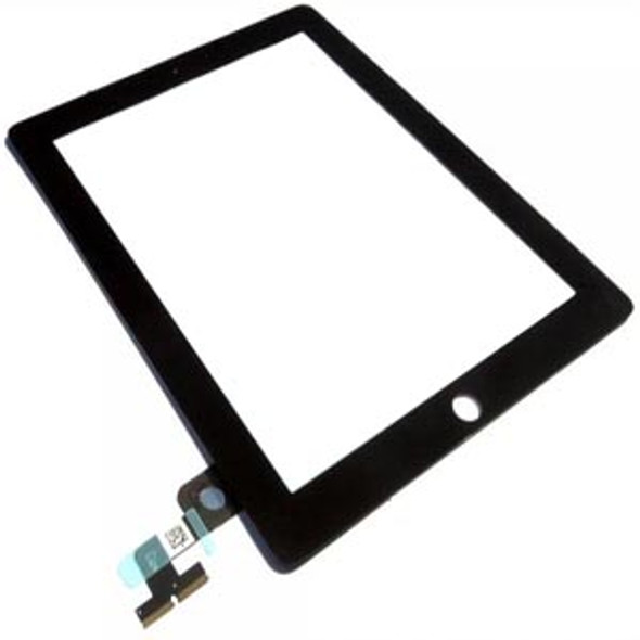 iPad 2 Digitizer Screen