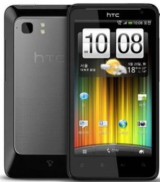 HTC Raider