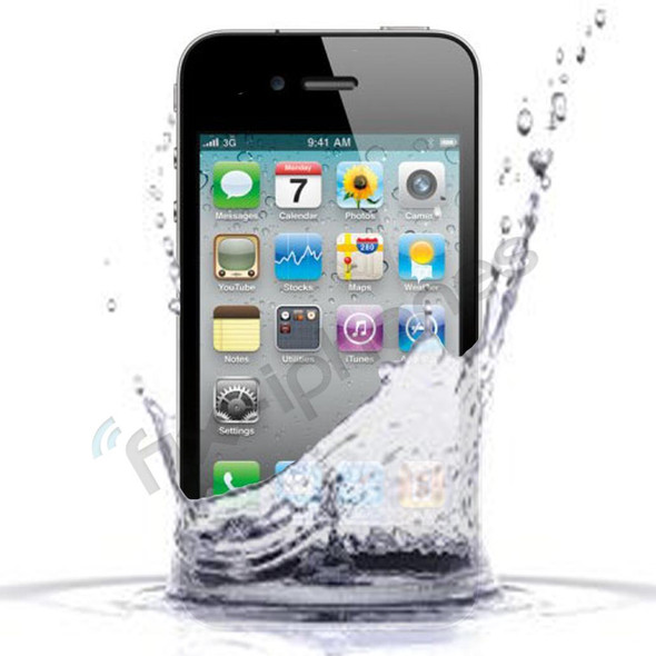 iPhone Repair - iPhone 3G 3GS 4 4S 5 5S 5C Water Damage Recovery