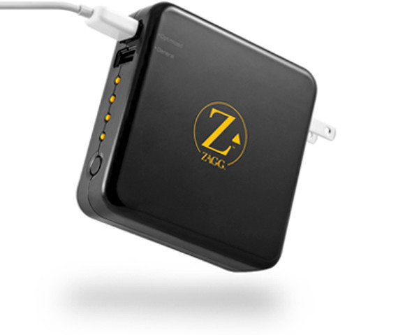 ZAGG Sparq 2.0 Portable Battery Charger