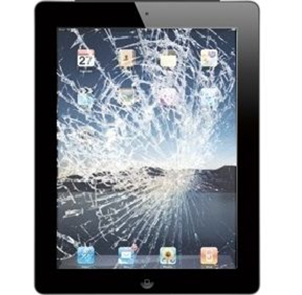 iPad 2 3 and 4 Repair - Screen Replacement