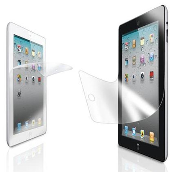iPad 1, 2, 3, 4 iPad Air & Mini Anti-Glare Screen Protector