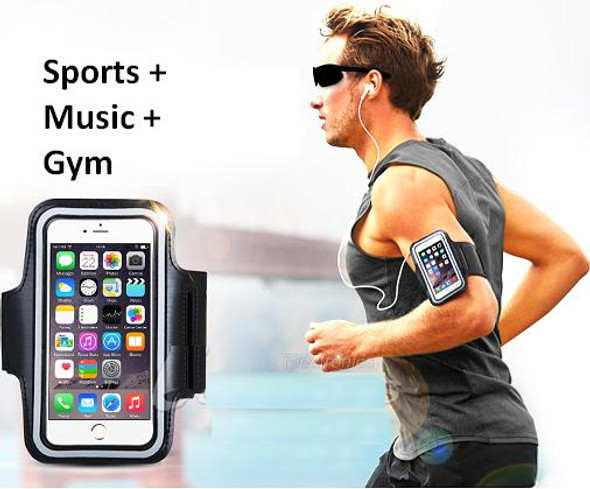 Sports Armband for any Smartphone
