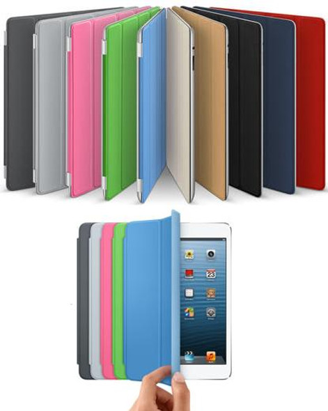 iPad 2/3/4 Regular Smart Cover