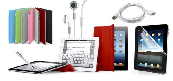 iPad Super Bundle